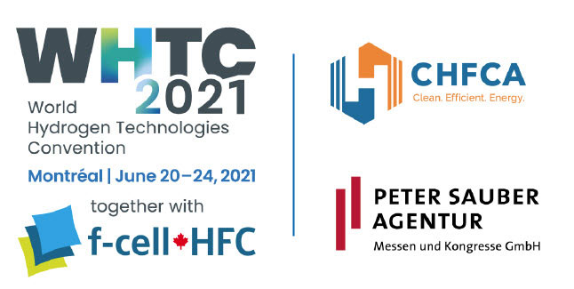 WHTC Conference 2021 Hydrogen Optimized Technologies